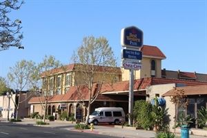 Best Western Plus - South Bay Hotel