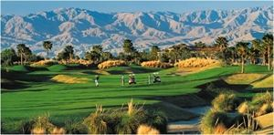 Pga West-Jack Nicklaus Course