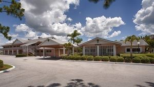 Best Western - Port St. Lucie