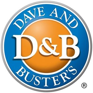 Dave & Buster's Ontario